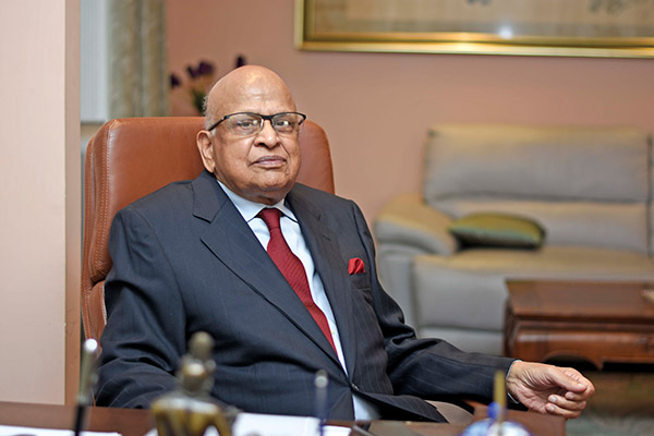 The Man Who Brought Hyatt to India