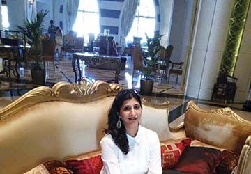 Marwaris and Luxury