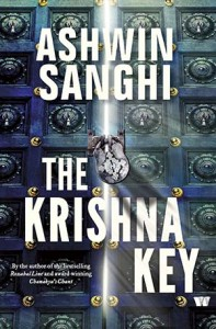 3 The Krishna Key