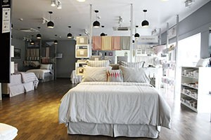 Bedsheets and covers from Textile divison