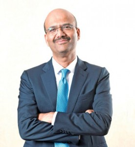 Mr R Venkataraman, MD, IIFL Group