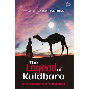 The Curse of Kuldhara
