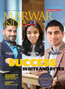 Marwar - May - Jun 2019