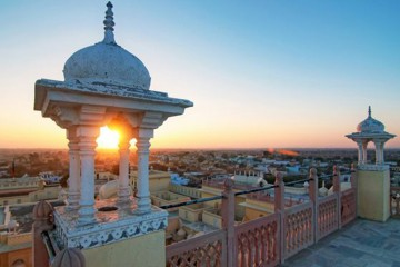 Offbeat Destinations in Rajasthan