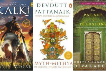 The Might of Mythology