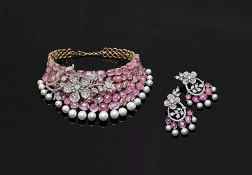 WHITE JEWELS PRIVATE LIMITED