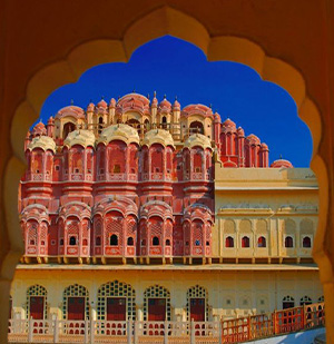 Rajasthan's Top Architectural Giveaways