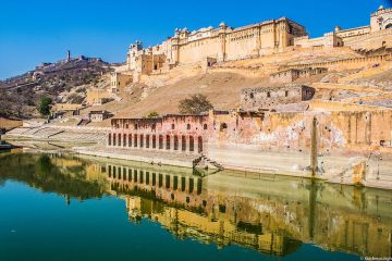 The Regal Amer Fort